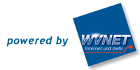 powered by WVNET